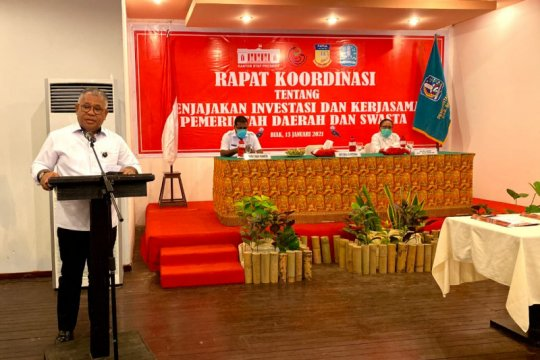 KSP: Presiden dorong investasi sektor kelautan dan perikanan di Papua
