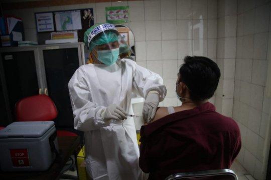 13 ribu tenaga kesehatan Jakarta Utara segera divaksin