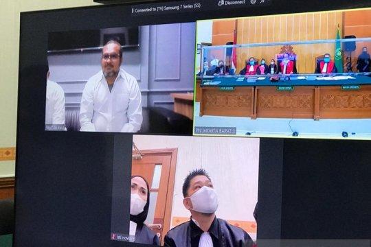 Jaksa mendakwa John Kei dengan lima pasal berlapis