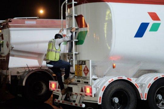 Konsumsi avtur dan LPG di regional Jatimbalinus meningkat