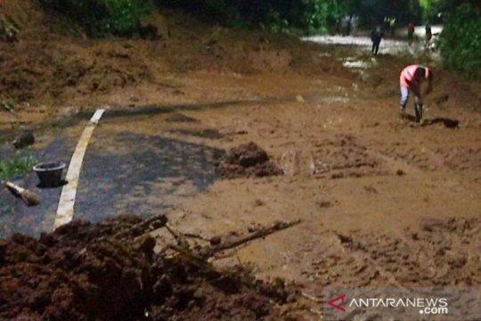 Kabupaten Bogor catat 16 kejadian bencana di awal tahun 2021