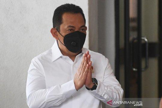 MPR dukung Presiden tunjuk Listyo Sigit sebagai calon Kapolri