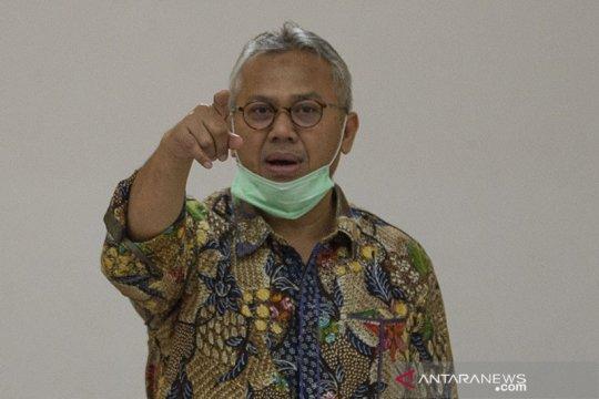 Arief Budiman: Saya tidak pernah mencederai integritas pemilu