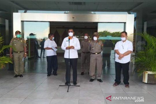 Gubernur dikarantina, Sekda NTT pastikan pemerintahan berjalan normal