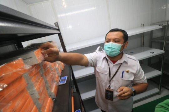 1.950.000 warga Surabaya jadi calon penerima vaksin COVID-19