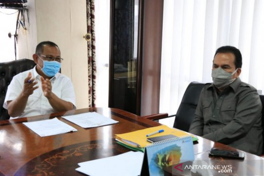 Pemkot Medan: 18.700 dosis vaksin COVID-19 mulai diberikan Jumat