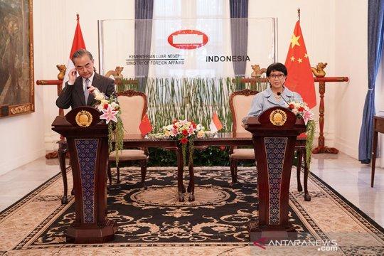 Indonesia harapkan perdagangan yang seimbang dengan China