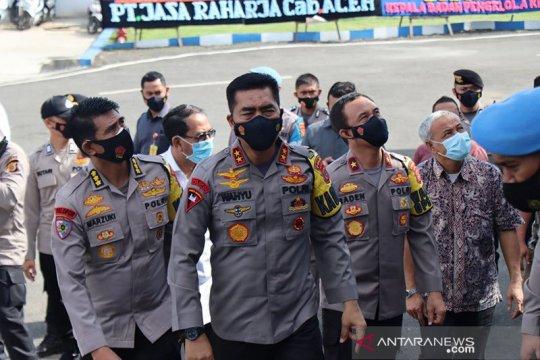 Kapolda: Angka kecelakaan lalu lintas di Aceh masih tinggi