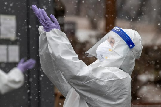 Pfizer minta Korsel setujui vaksin COVID sebelum peluncuran Februari
