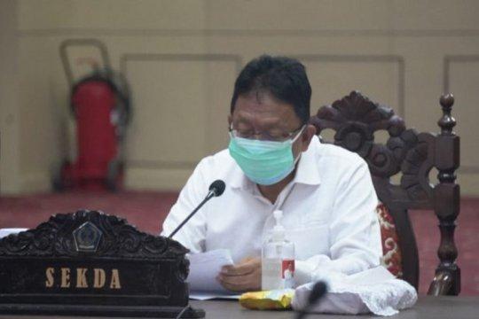 Vaksinasi tahap awal di Sulut dimulai di Kota Manado-Tomohon