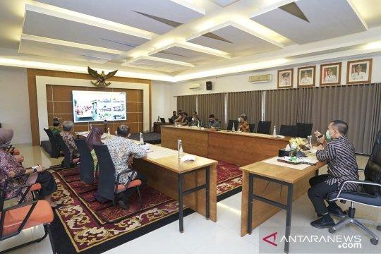 Pemkab Banyuwangi-Indonesia Power kembangkan listrik tenaga bayu