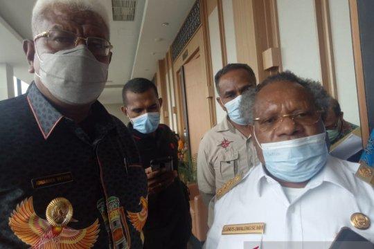 Tokoh Papua dukung penunjukan Komjen Listyo jadi Kapolri