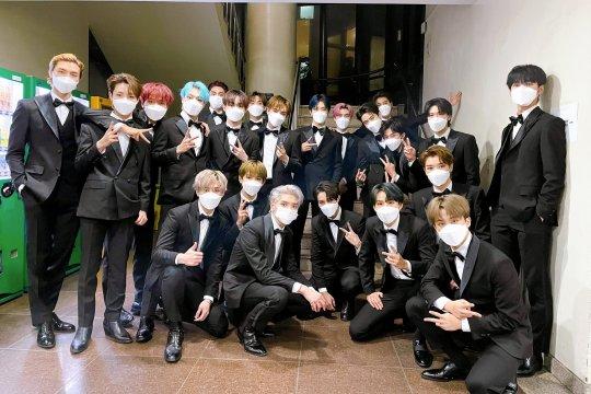NCT bocorkan rencana grup tahun ini, ada unit dan album baru?