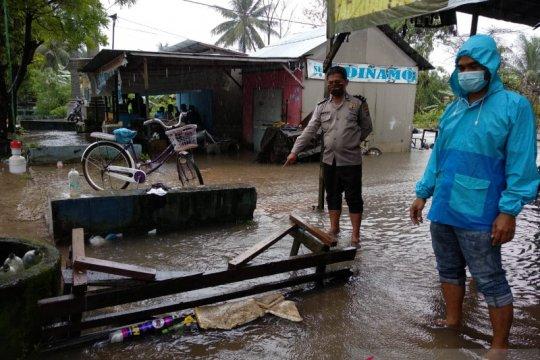 Seorang bocah tewas terseret banjir di Banjarbaru