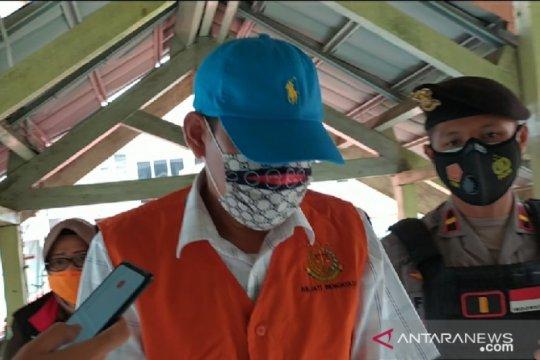 Jaksa tetapkan Kabid SDA Dinas PUPR Bengkulu jadi tersangka korupsi