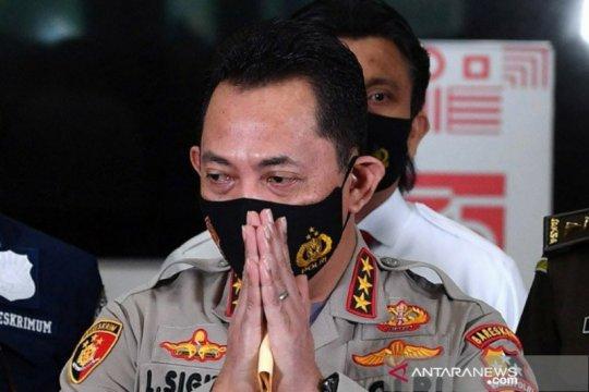 Calon Kapolri pilihan Jokowi dinilai bawa kesejukan di Tanah Air