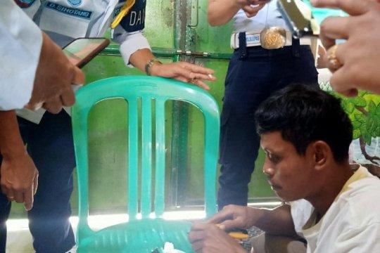 Petugas Lapas Merangin gagalkan penyelundupan sabu dalam bakpau