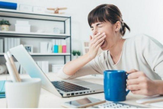 """Bisakah menerapkan gaya hidup """"work-life balance"""" di tengah pandemi?"""