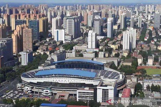 Kasus bertambah, Hebei bangun 3.000 rumah sementara untuk karantina