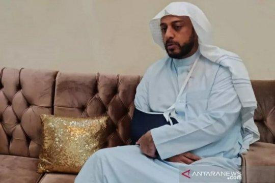 MUI: Syekh Ali Jaber mulia dan baik hati