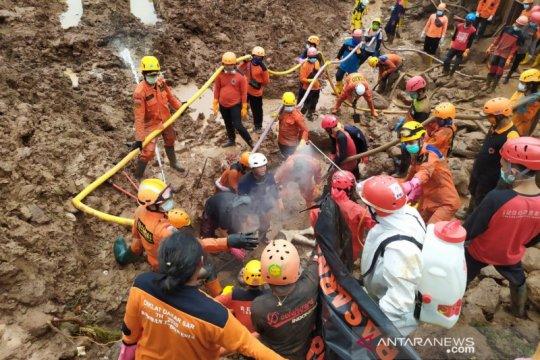 Tercatat 24 orang meninggal usai tim SAR evakuasi 3 korban tambahan