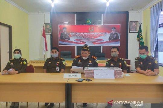 Kejari Aceh Timur terima pelimpahan kasus korupsi PT KAI