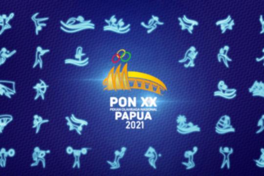 Empat Venue PON dari APBN Diserahkan ke Provinsi Papua Februari
