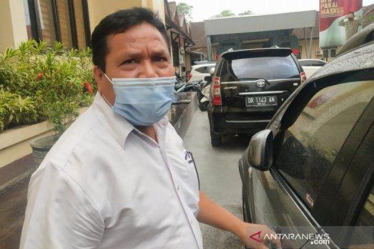 Polisi periksa mantan Kadinsos Lombok Timur terkait kasus korupsi BPNT
