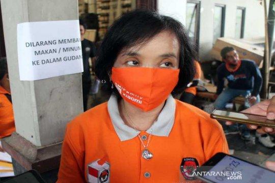 KPU Surakarta tetapkan paslon terpilih 21 Januari