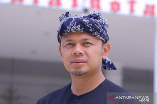 Bupati/ Wali Kota penerima Anugerah Kebudayaan PWI 2021
