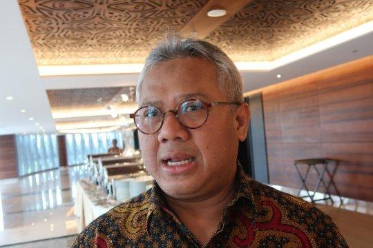 Arief Budiman: Temui Evi di PTUN tidak benar perlawanan pada DKPP