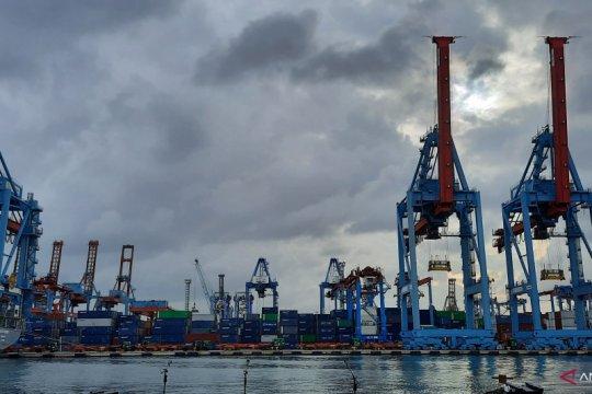 Sebagian wilayah Indonesia diperkirakan berawan