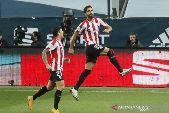 Bilbao tantang Barca di Piala Super Spanyol seusai depak Real Madrid
