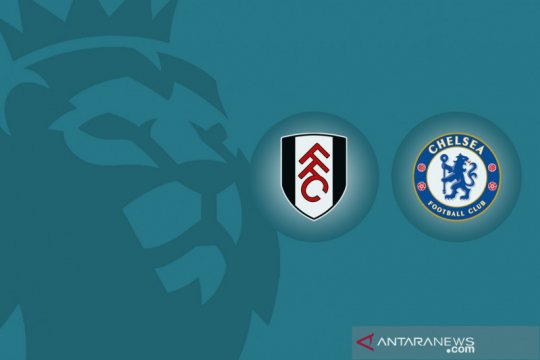 Jelang Derbi London Barat, Lampard waspadai tren positif Fulham