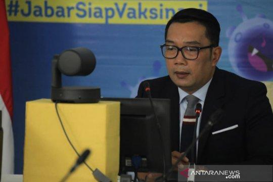 Gubernur: Jabar siapkan cetak biru provinsi berbudaya tangguh bencana