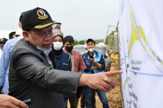 DPRD Jabar minta pembangunan Tol Cisumdawu menuju BIJB  dipercepat