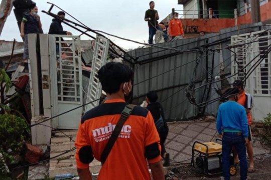 Muhammadiyah terjunkan tim penanggulangan bencana ke Majene