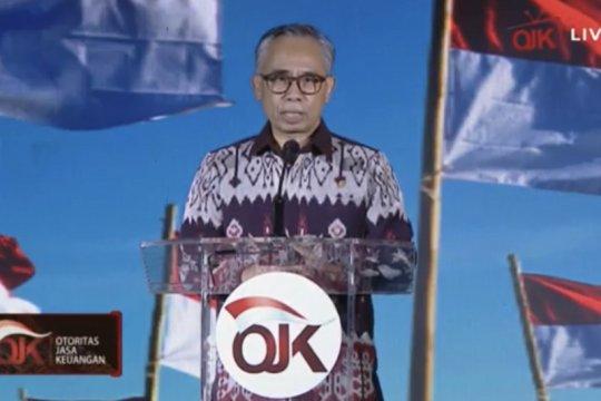 Ketua OJK ungkap kiat dongkrak pangsa pasar ekonomi syariah