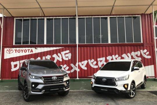 Toyota puncaki penjualan mobil 2020, tiga mobil ini jadi andalan