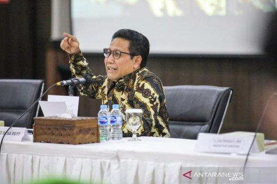 Mendes: Rp3,8 miliar dana desa telah tersalurkan ke Aceh Selatan