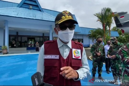 Sulsel siapkan rumah sakit penyangga untuk korban gempa Sulbar