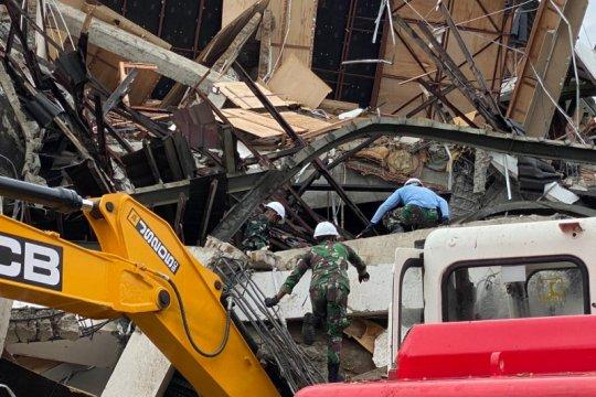 BNPB imbau masyarakat tetap waspada kemungkinan gempa susulan Sulbar