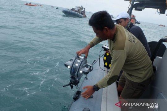 SAR Yontaifib gunakan ROV cari CVR Sriwijaya Air