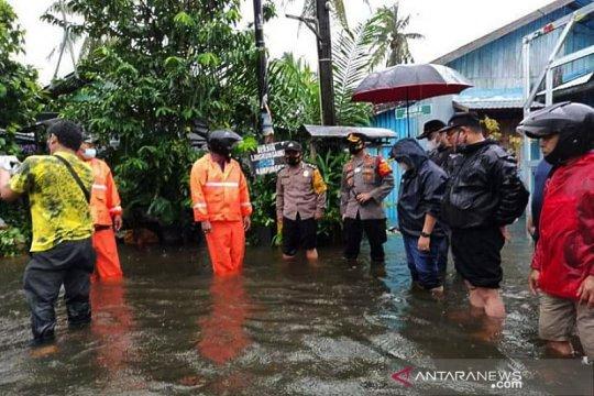 Pemkot Banjarmasin naikkan status jadi tanggap darurat banjir
