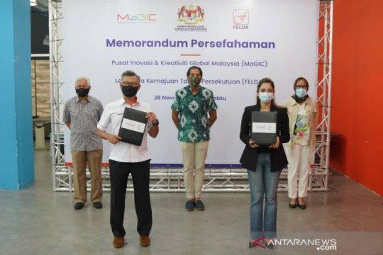 Malaysia terima pasokan vaksin pada Februari