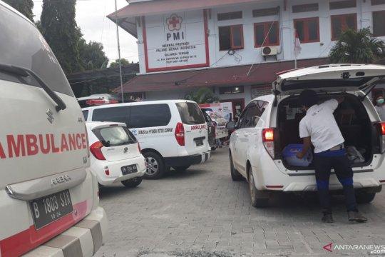 Pemprov Sulteng diminta gratiskan antigen COVID-19 pengungsi gempa