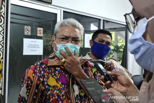 Pemkot Kupang kembali tutup dua kantor akibat COVID-19