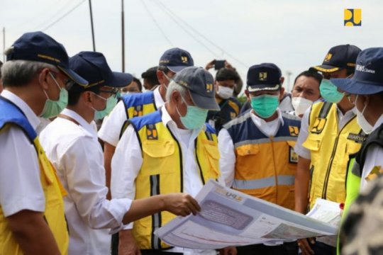 PUPR siap dukung relokasi warga korban bencana tanah longsor Sumedang