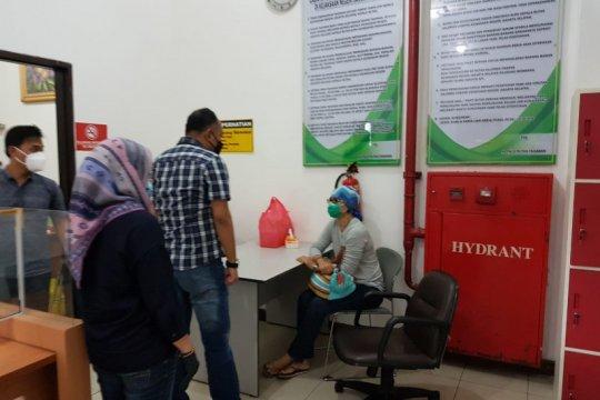 Tim Gabungan Kejaksaan tangkap koruptor dana lift Kemenkop