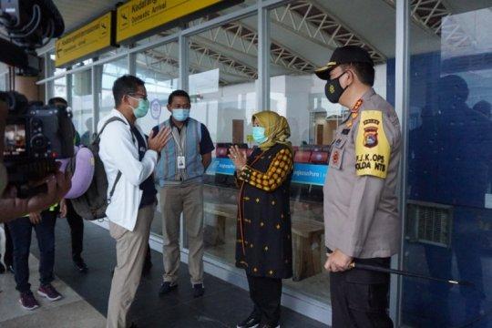 AP I paparkan kesiapan Bandara Lombok sambut MotoGP Mandalika